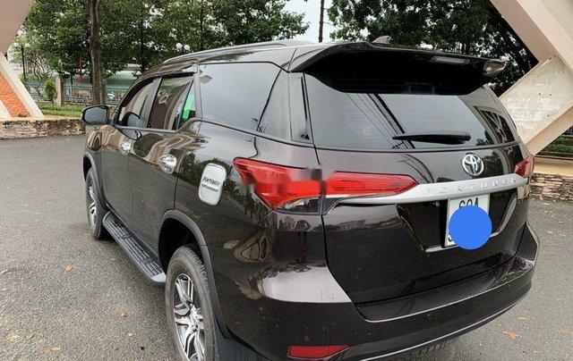 Cần bán gấp chiếc Toyota Fortuner sản xuất 20181