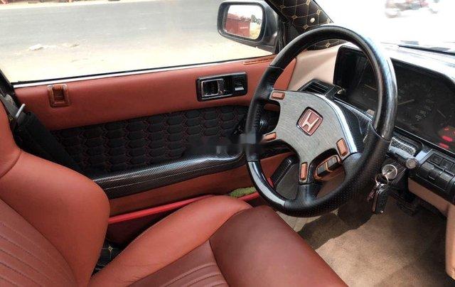 Bán ô tô Honda Accord 1988, chính chủ sử dụng1