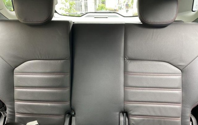 Bán Ford EcoSport năm 2018, màu trắng, full đồ11
