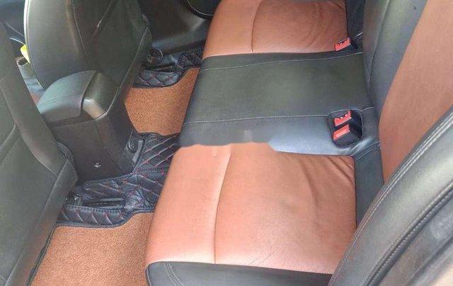 Bán Daewoo Lacetti năm sản xuất 2010, màu đen, nhập khẩu nguyên chiếc9