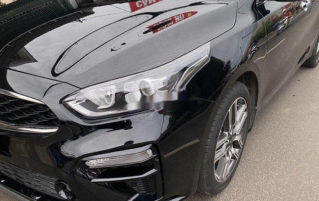 Bán Kia Cerato đời 2019, màu đen1
