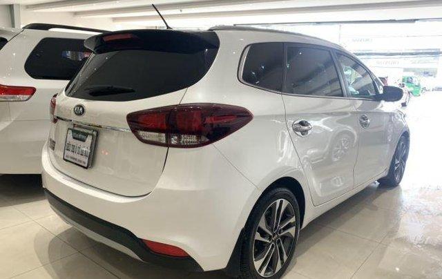 Bán Kia Rondo G AT sản xuất 2018, màu trắng5