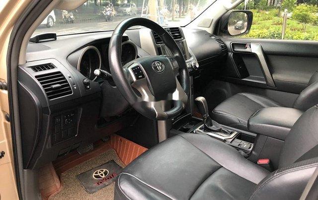 Cần bán gấp Toyota Land Cruiser Prado năm 2013, nhập khẩu7