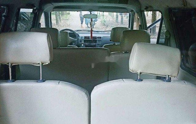 Cần bán xe Toyota Zace năm 2005 chính chủ, giá chỉ 185 triệu6