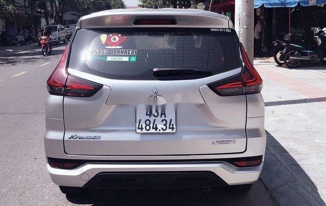 Cần bán Mitsubishi Xpander năm sản xuất 2019, màu bạc còn mới, giá tốt2