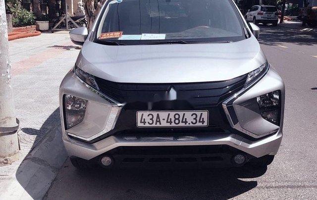 Cần bán Mitsubishi Xpander năm sản xuất 2019, màu bạc còn mới, giá tốt3
