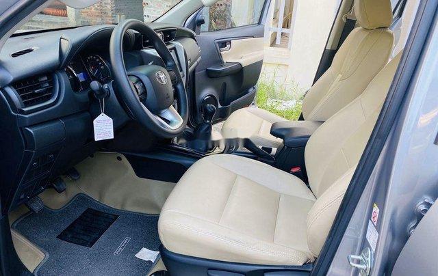 Bán Toyota Fortuner năm 2019, giá tốt, chính chủ sử dụng còn mới5