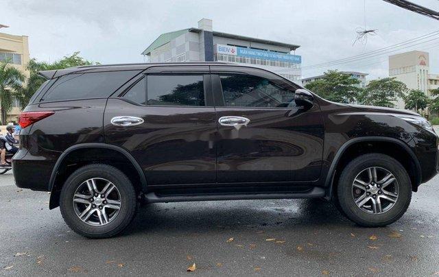 Cần bán gấp chiếc Toyota Fortuner sản xuất 20182