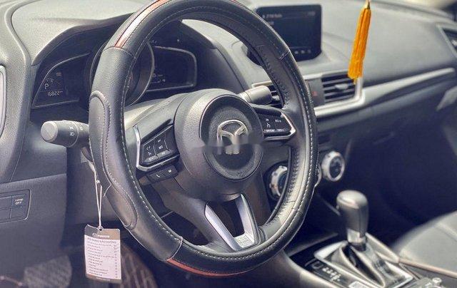 Bán Mazda 3 1.5AT năm sản xuất 2019, màu xám 6