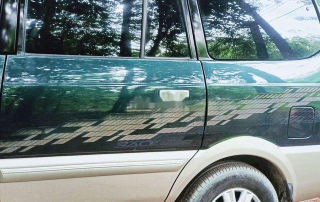 Cần bán xe Toyota Zace năm 2005 chính chủ, giá chỉ 185 triệu8