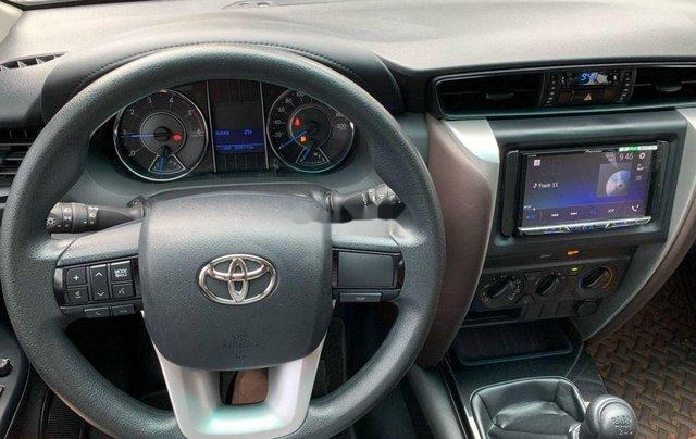 Cần bán gấp chiếc Toyota Fortuner sản xuất 20185