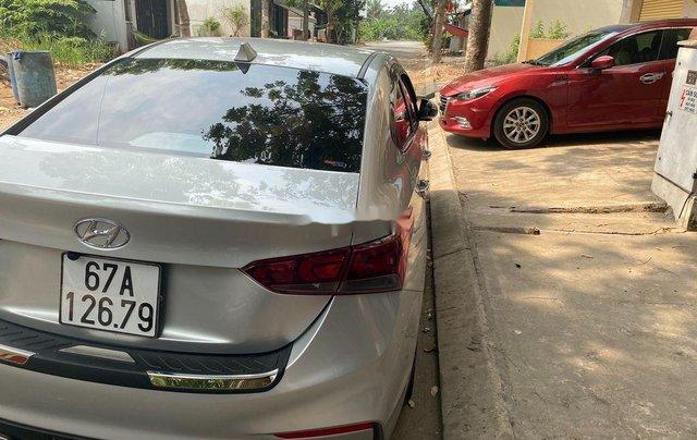 Bán xe Hyundai Accent năm sản xuất 2018, xe nhập, biển số đẹp1