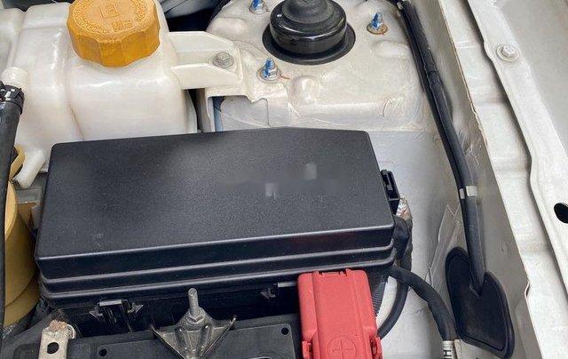 Bán Chevrolet Captiva sản xuất 2011, màu trắng như mới, 369tr11