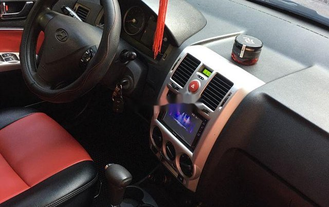 Chính chủ bán Hyundai Getz đời 2007, màu đỏ, nhập khẩu10