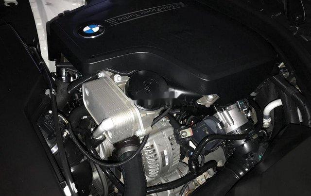 Cần bán BMW 320i sản xuất năm 2014, màu đen6
