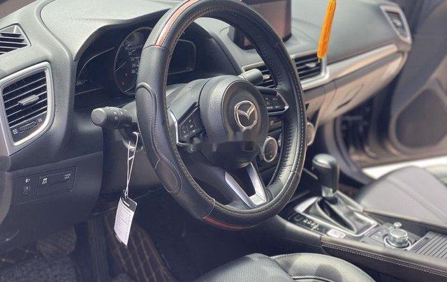 Bán Mazda 3 1.5AT năm sản xuất 2019, màu xám 7