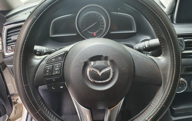 Bán ô tô Mazda 3 sản xuất năm 2015, giá tốt, chính chủ sử dụng còn mới4