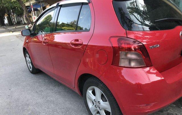 Bán gấp với giá thấp chiếc Toyota Yaris sản xuất 2008, xe nhập3