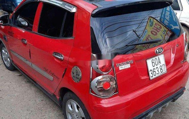 Bán Kia Morning sản xuất 2009,  xe số tự động còn mới2