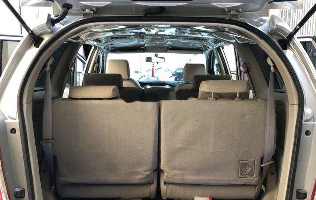 Xe Toyota Innova đời 2015, màu bạc, xe gia đình, giá 410tr7