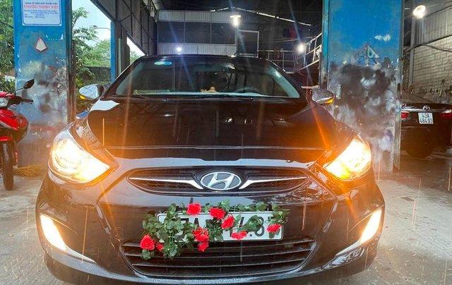 Cần bán Hyundai Accent sản xuất 2012 còn mới, 350tr2
