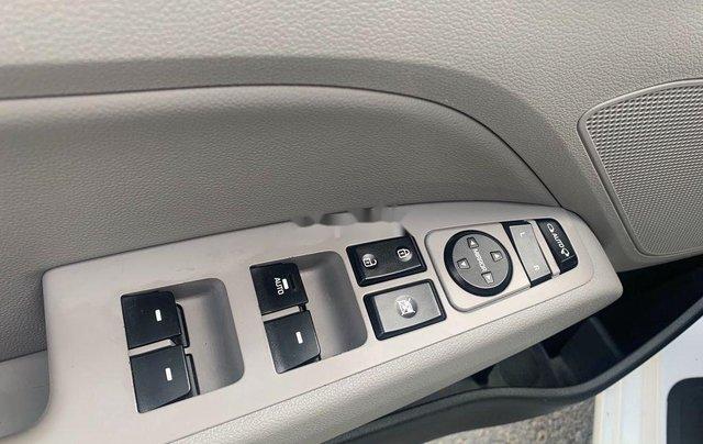 Bán ô tô Hyundai Elantra năm sản xuất 2017, xe còn mới, bao test hãng4