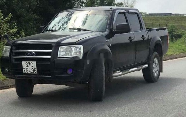 Bán gấp chiếc Ford Ranger năm 2007, xe giá thấp, chính chủ sử dụng1