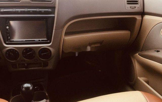Bán xe Kia Morning năm sản xuất 2006, xe nhập, giá thấp4