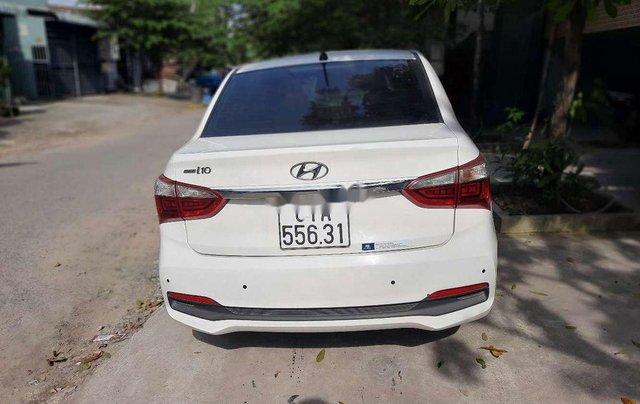 Bán ô tô Hyundai Grand i10 năm sản xuất 2018, xe chính chủ còn mới1
