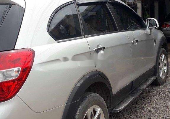 Bán ô tô Chevrolet Cruze sản xuất năm 2008 còn mới, giá chỉ 235 triệu7