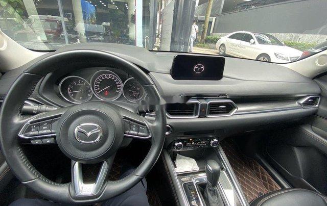 Cần bán xe Mazda CX 5 năm sản xuất 2019, giá thấp, động cơ ổn định 5