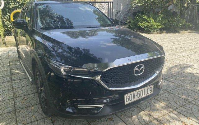 Cần bán gấp Mazda CX 5 sản xuất 2018, giá thấp, động cơ ổn định 1