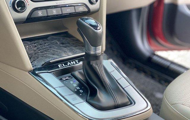 Bán ô tô Hyundai Elantra năm sản xuất 2018, xe chính chủ giá mềm7