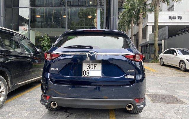 Cần bán xe Mazda CX 5 năm sản xuất 2019, giá thấp, động cơ ổn định 2