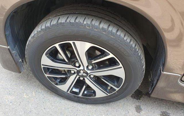 Bán ô tô Mitsubishi Xpander 1.5 AT đời 2019, màu nâu  8