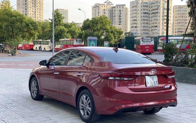 Bán ô tô Hyundai Elantra năm sản xuất 2018, xe chính chủ giá mềm5