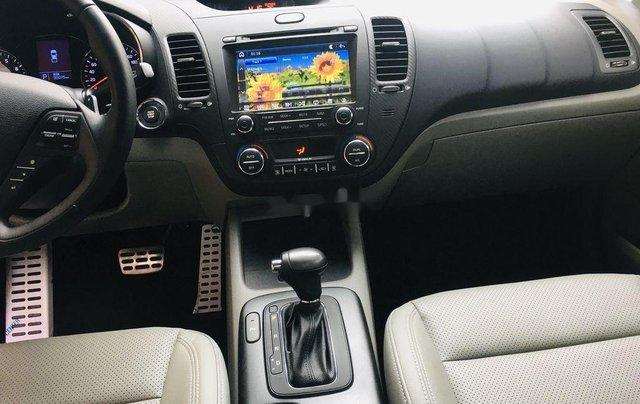 Bán xe Kia K3 sản xuất 2016, xe giá thấp, động cơ ổn định 9
