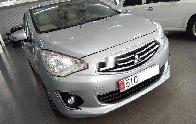 Bán lại chiếc Mitsubishi Attrage 2016 số tự động nhập khẩu Thái Lan1