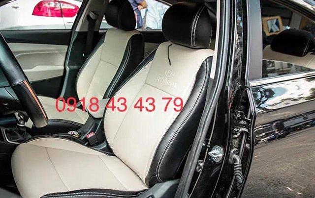 Hyundai Accent số sàn bản taxi ưu đãi lớn nhất năm 20201