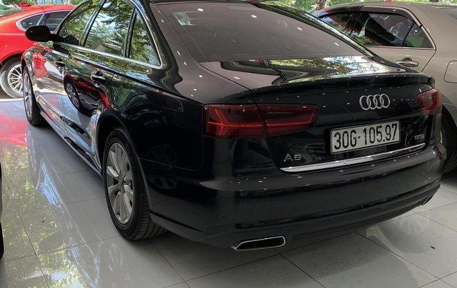 Bán Audi A6 2016 1.8TFSI xe đẹp như mới3