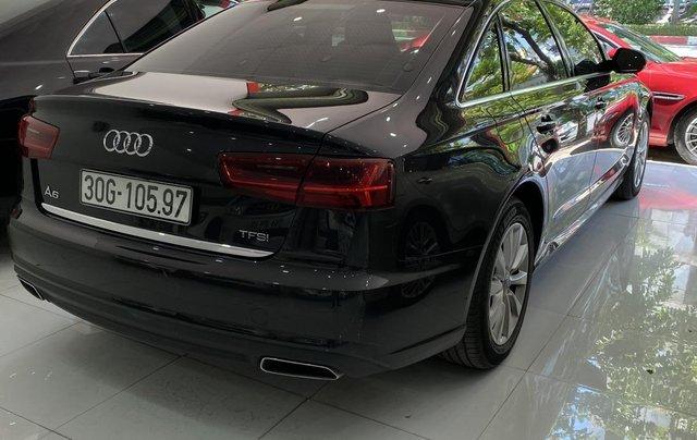 Bán Audi A6 2016 1.8TFSI xe đẹp như mới4