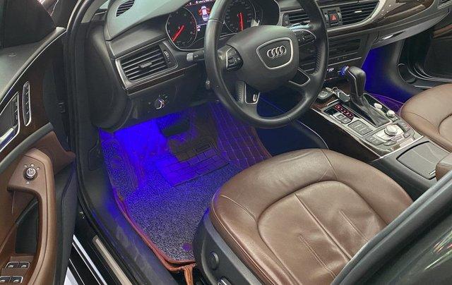 Bán Audi A6 2016 1.8TFSI xe đẹp như mới8