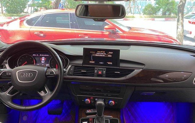 Bán Audi A6 2016 1.8TFSI xe đẹp như mới9