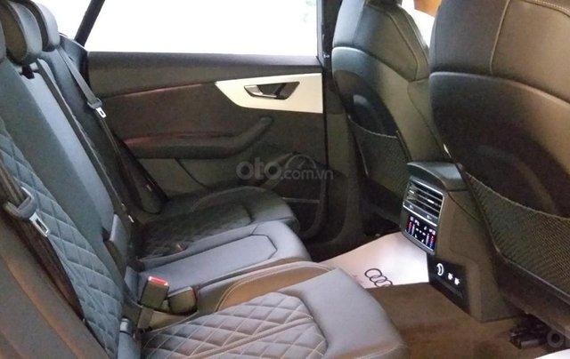 Bán xe Audi Q8 2020 nhập khẩu chính hãng, giá tốt nhất miền nam, liên hệ ngay7