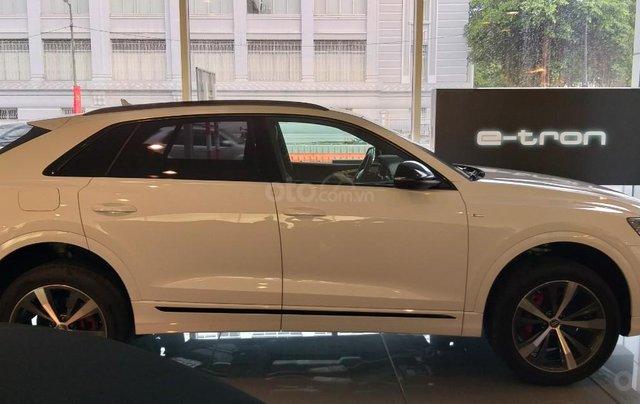 Bán xe Audi Q8 2020 nhập khẩu chính hãng, giá tốt nhất miền nam, liên hệ ngay4