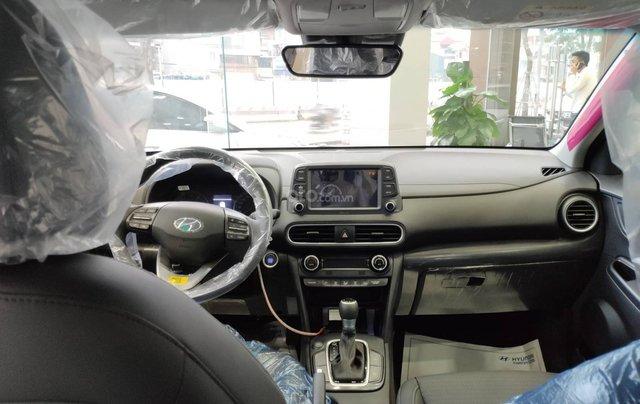 Bán Hyundai Kona 2020, màu đỏ2