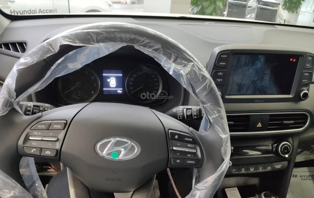 Bán Hyundai Kona 2020, màu đỏ3