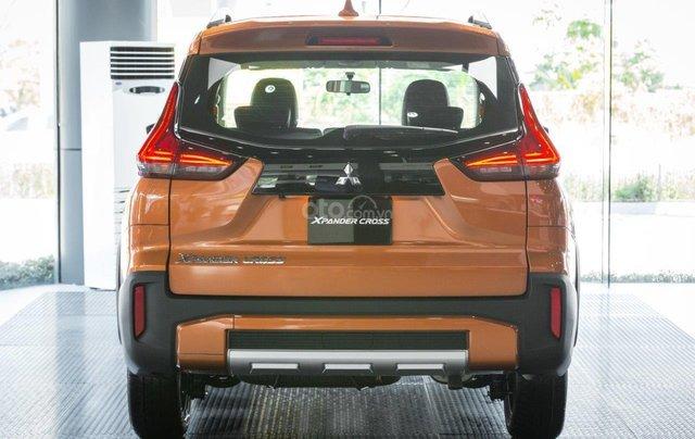 [HOT] Mitsubishi Xpander Cross 2020, giảm tiền mặt, kèm KM khủng, trả trước 150tr nhận xe, đủ màu4