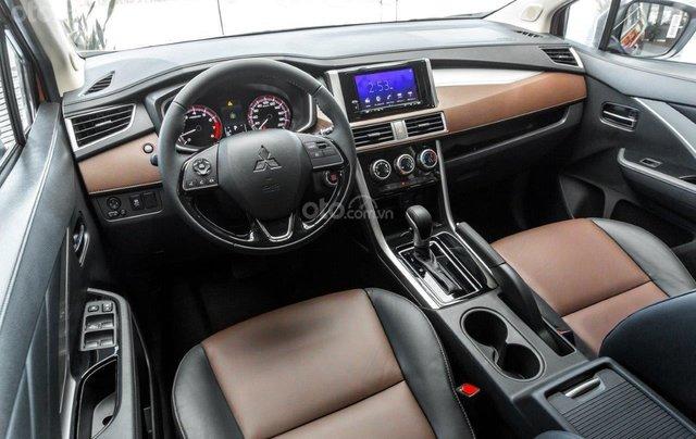 [HOT] Mitsubishi Xpander Cross 2020, giảm tiền mặt, kèm KM khủng, trả trước 150tr nhận xe, đủ màu10