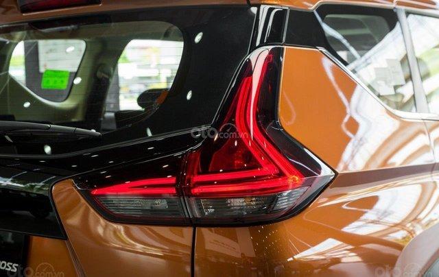 [HOT] Mitsubishi Xpander Cross 2020, giảm tiền mặt, kèm KM khủng, trả trước 150tr nhận xe, đủ màu8
